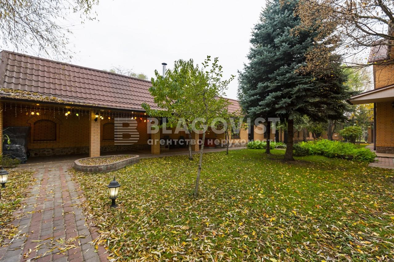 Дом C-108335, Русановские сады, Киев - Фото 50