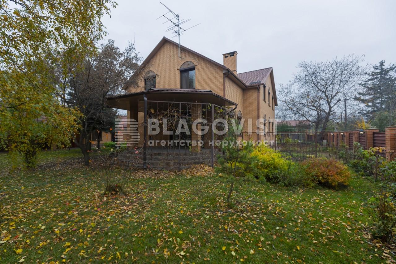 Дом C-108335, Русановские сады, Киев - Фото 2