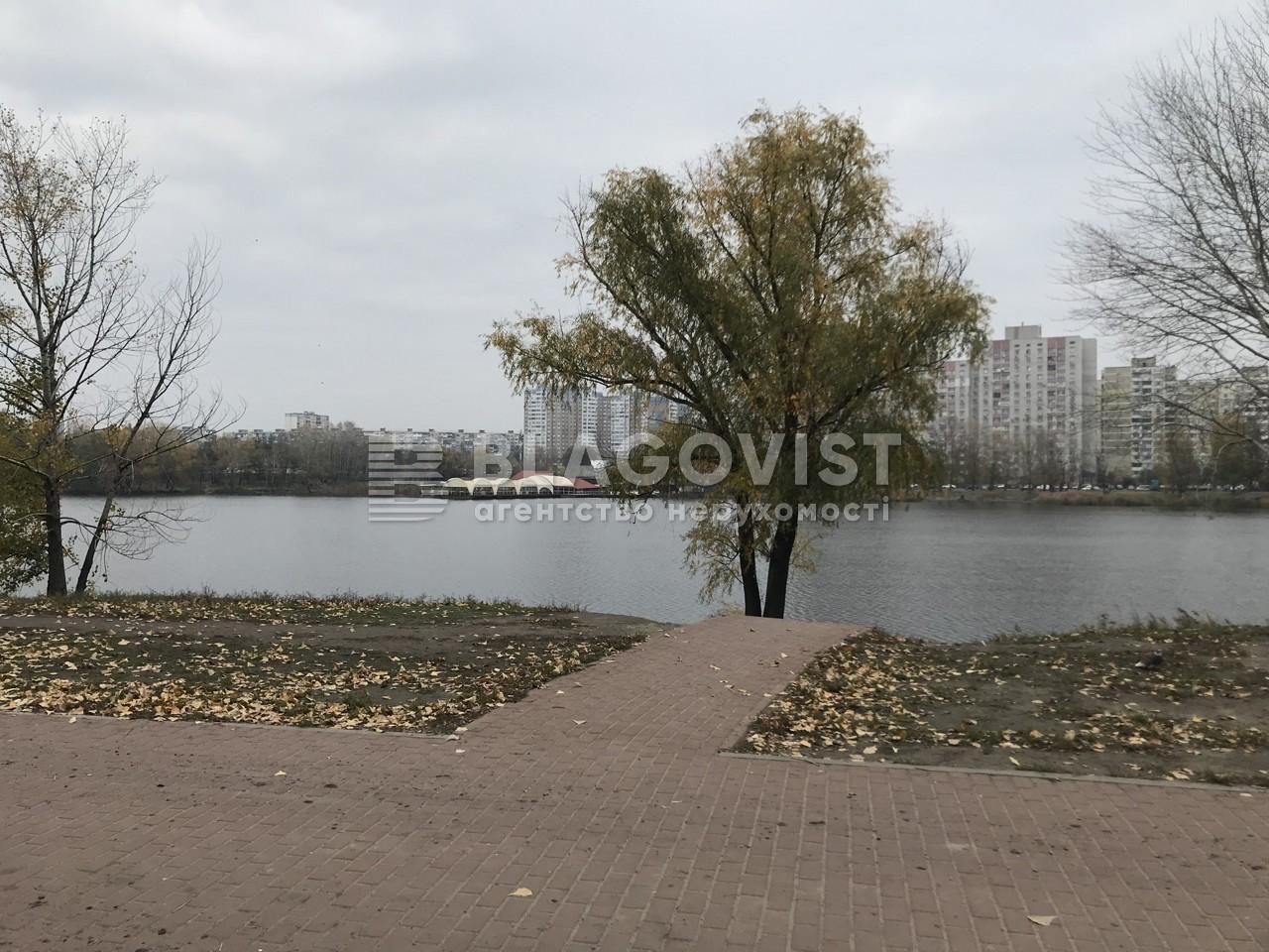 Квартира Z-669255, Драгоманова, 1к, Киев - Фото 14