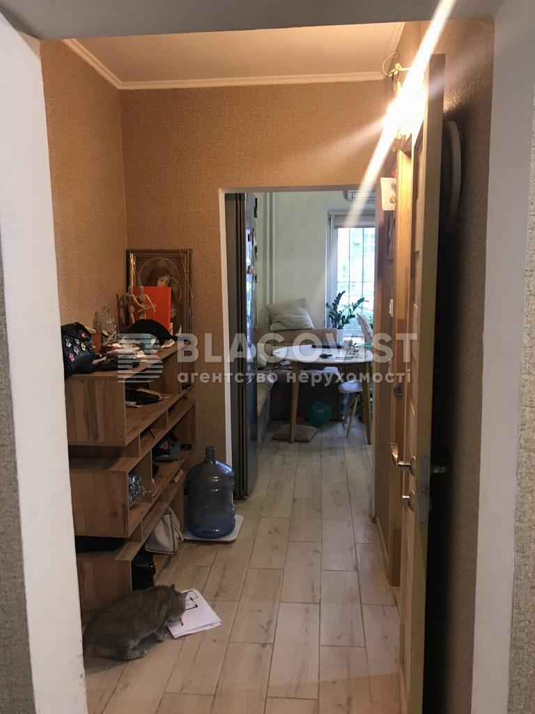 Квартира Z-669255, Драгоманова, 1к, Киев - Фото 12