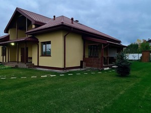 Дом Казацкая, Бобрица (Киево-Святошинский), F-44096 - Фото