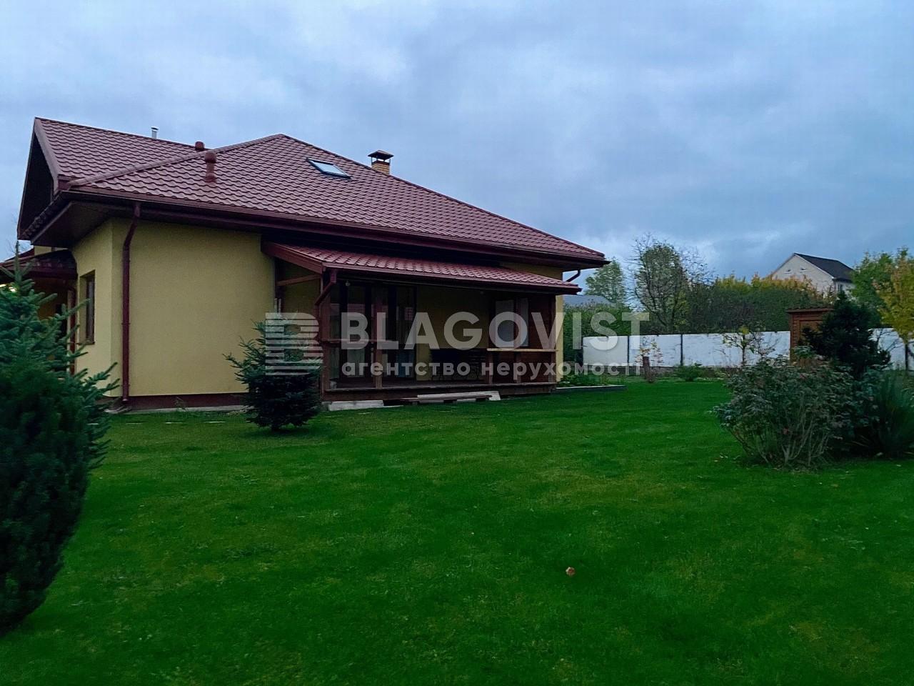 Будинок F-44096, Польова, Бобриця (Києво-Святошинський) - Фото 2