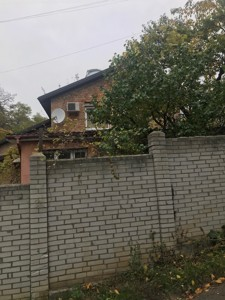 Будинок Саперне поле, Київ, C-108443 - Фото