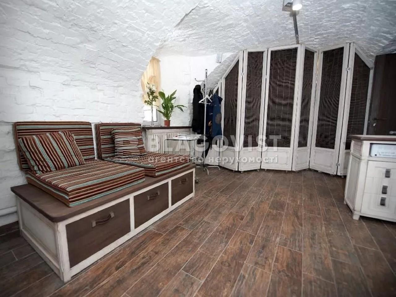 Нежитлове приміщення, P-28976, Пушкінська, Київ - Фото 3