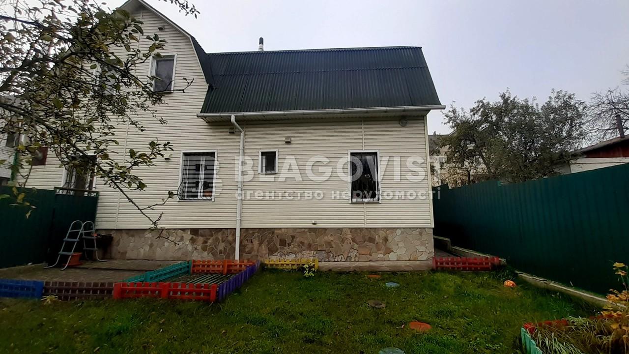 Дом R-9841, Мостовой пер., Киев - Фото 1