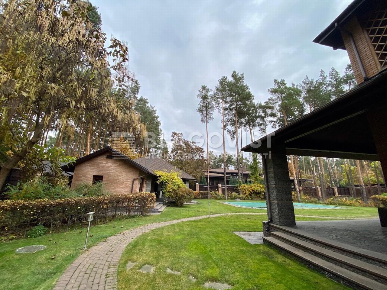 Дом C-108466, Соловьяненко, Козин (Конча-Заспа) - Фото 23