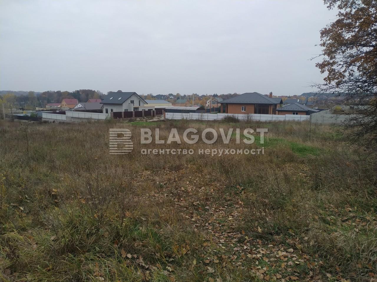 Земельный участок C-108446, Ворошилова, Иванковичи - Фото 1