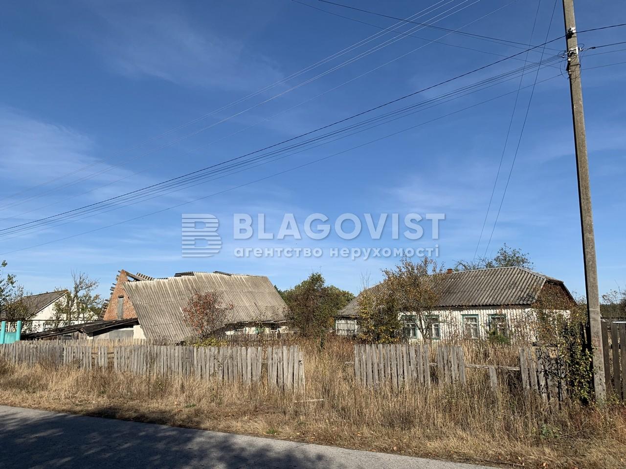 Земельный участок P-28965, Комаровка - Фото 3