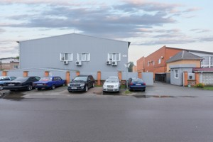 Виробниче приміщення, R-36364, Ватутіна, Вишгород - Фото 1