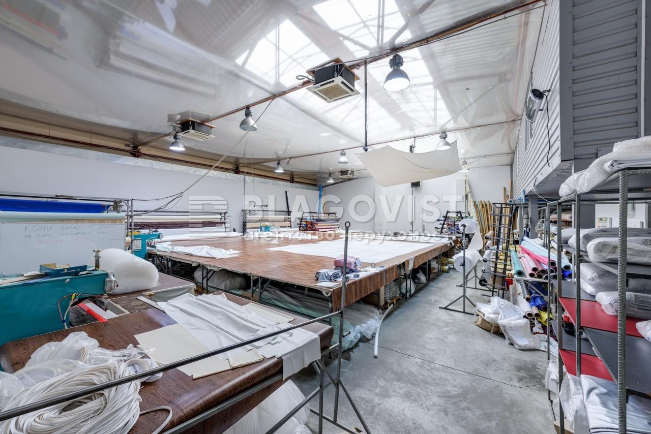 Виробниче приміщення, R-36364, Ватутіна, Вишгород - Фото 9