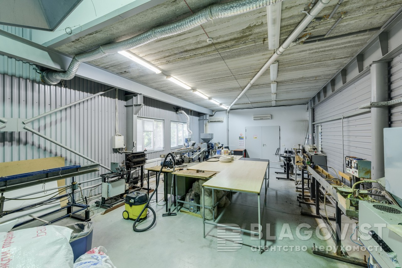 Виробниче приміщення, R-36364, Ватутіна, Вишгород - Фото 11