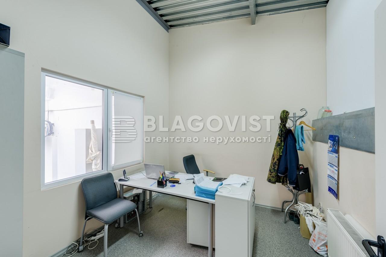 Виробниче приміщення, R-36364, Ватутіна, Вишгород - Фото 16