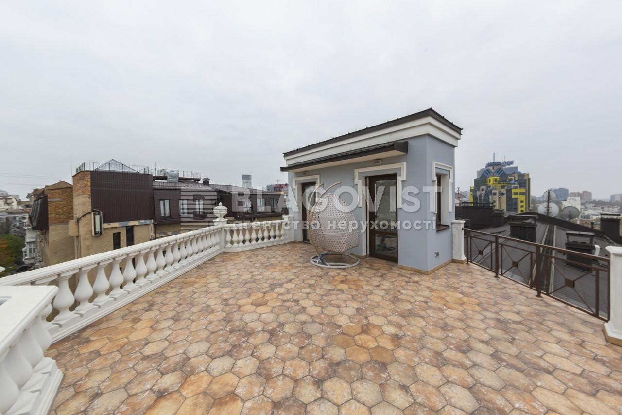 Квартира A-100221, Круглоуниверситетская, 18/2, Киев - Фото 24
