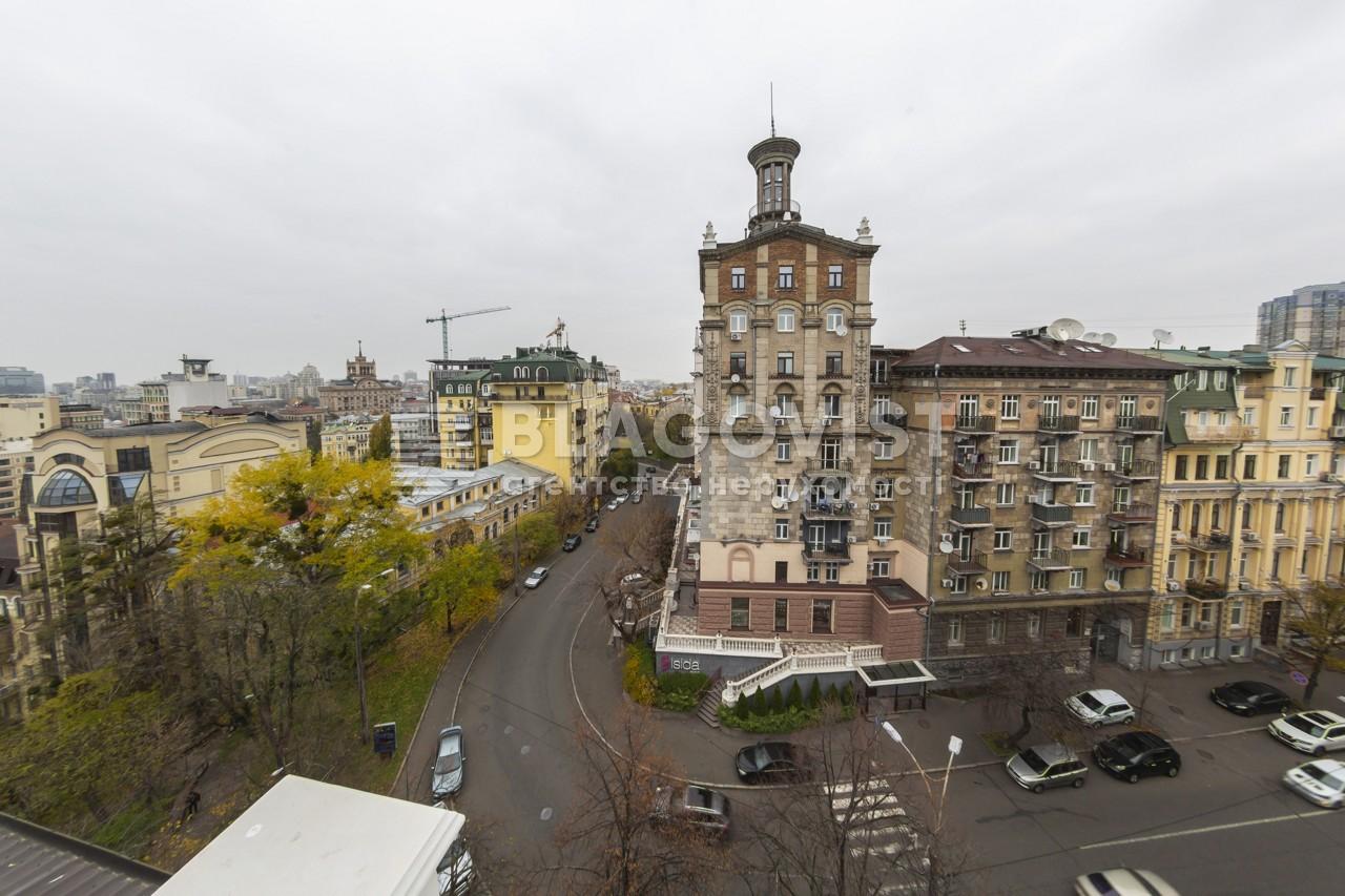Квартира A-100221, Круглоуниверситетская, 18/2, Киев - Фото 25