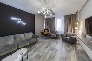 Квартира Саксаганського, 37к, Київ, E-40344 - Фото3