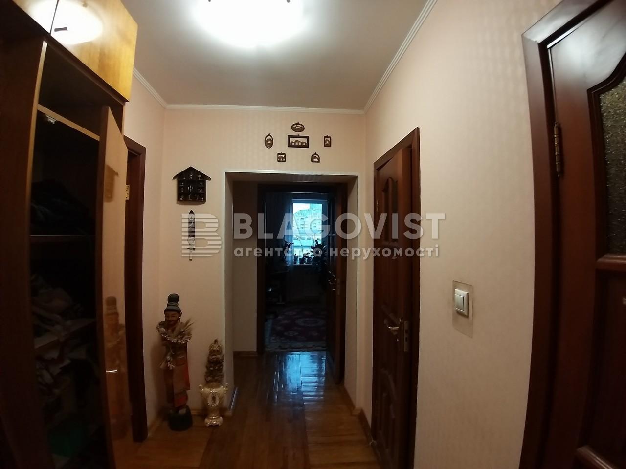 Квартира H-48780, Антоновича (Горького), 158, Киев - Фото 14