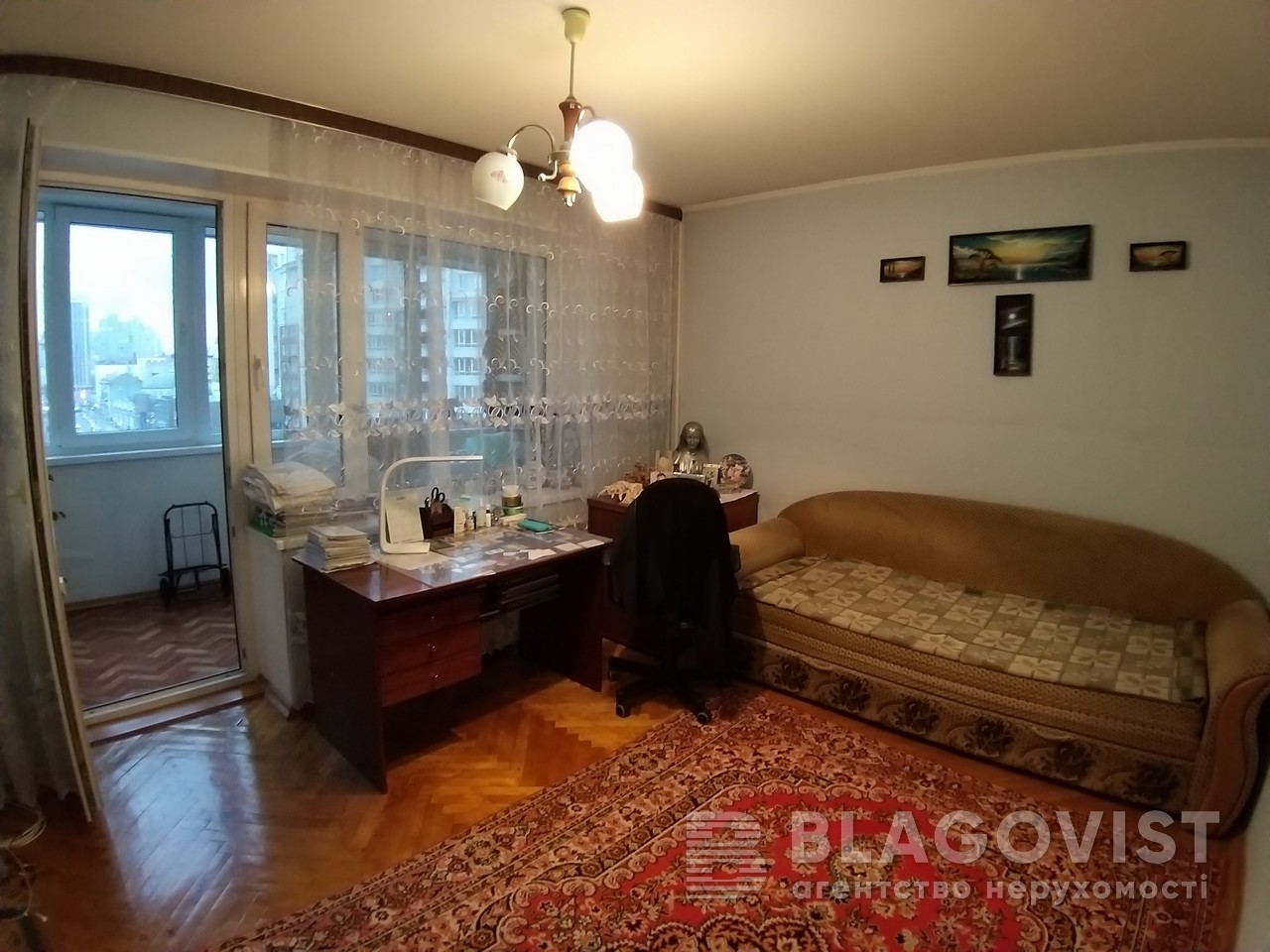 Квартира H-48780, Антоновича (Горького), 158, Киев - Фото 5