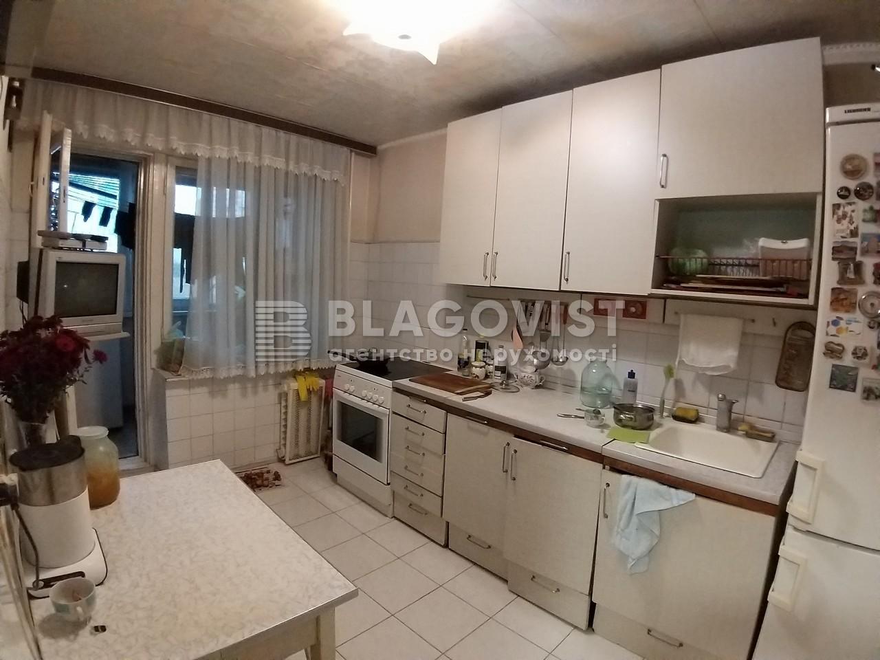 Квартира H-48780, Антоновича (Горького), 158, Киев - Фото 10