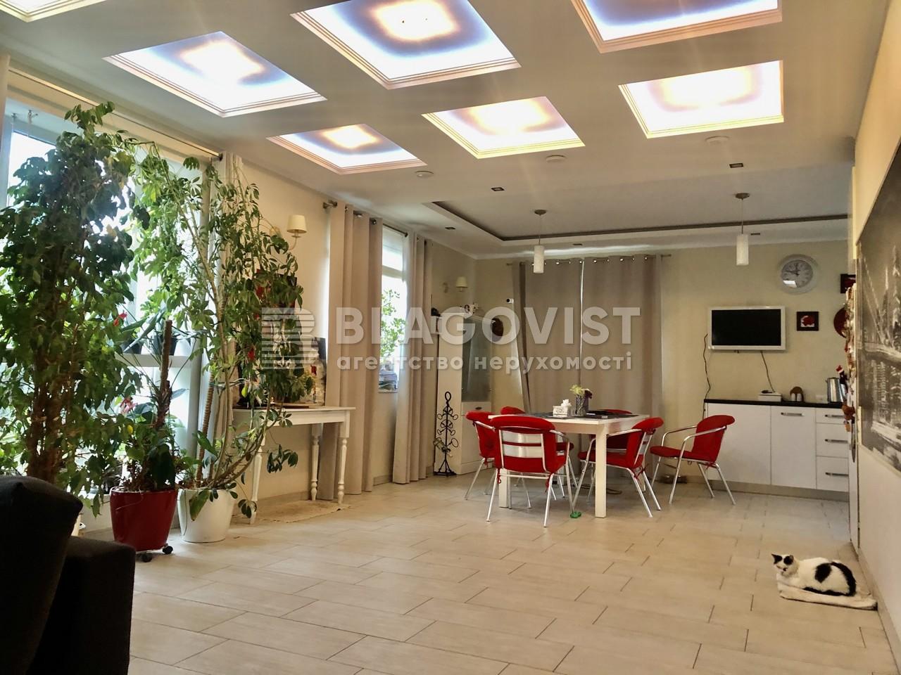 Дом C-108471, Амосова, Святопетровское (Петровское) - Фото 6