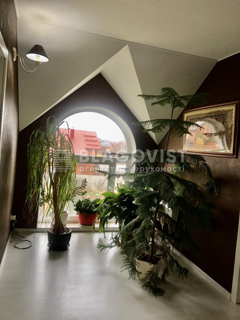 Дом C-108471, Амосова, Святопетровское (Петровское) - Фото 15