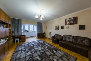 Квартира Героев Сталинграда просп., 22, Киев, Z-689659 - Фото3