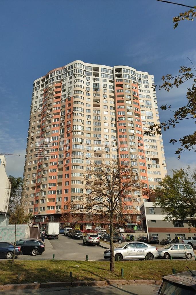 Квартира E-40562, Максимовича Михайла (Трутенка Онуфрія), 3д, Київ - Фото 1