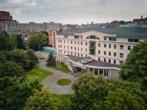 Офис, Набережно-Луговая, Киев, R-36438 - Фото 4