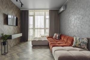 Квартира Предславинская, 53, Киев, Z-686057 - Фото3
