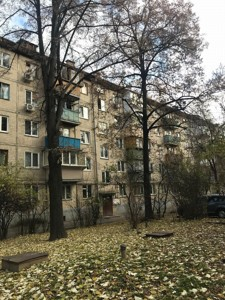 Квартира Василенко Николая, 4, Киев, Z-704608 - Фото1
