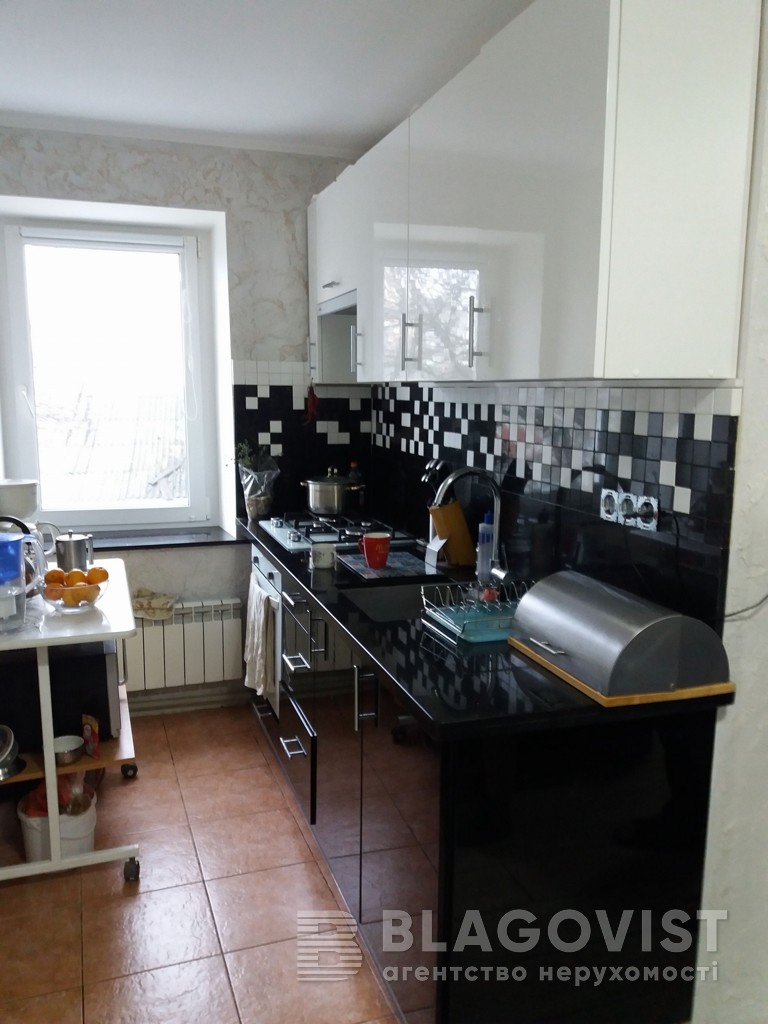 Квартира C-106439, Хорива, 18, Київ - Фото 7