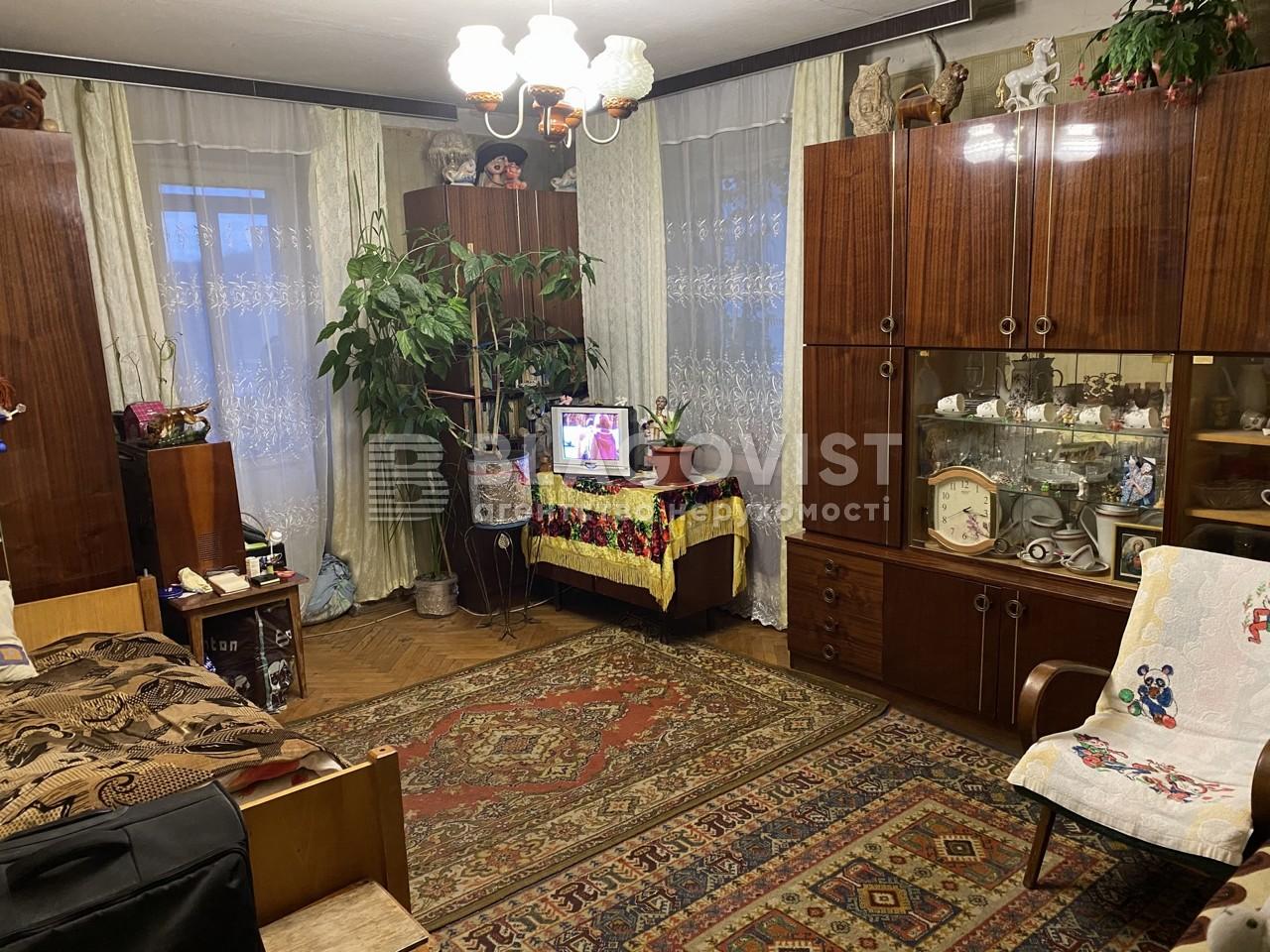 Квартира E-15795, Новопирогівська, 25/2, Київ - Фото 4