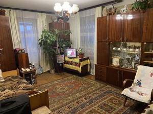 Квартира Новопироговская, 25/2, Киев, E-15795 - Фото3