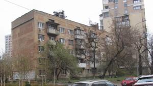 Квартира Златоустовская, 32, Киев, Z-669333 - Фото1