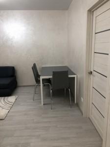 Квартира Z-726543, Маланюка Евгения (Сагайдака Степана), 101 корпус 18-21, Киев - Фото 7
