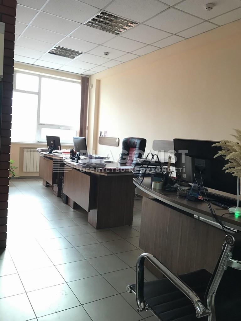 Офіс, A-111789, Магнітогорська, Київ - Фото 3