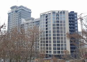 Квартира Новопечерський пров., 5 корпус 2, Київ, Z-782250 - Фото