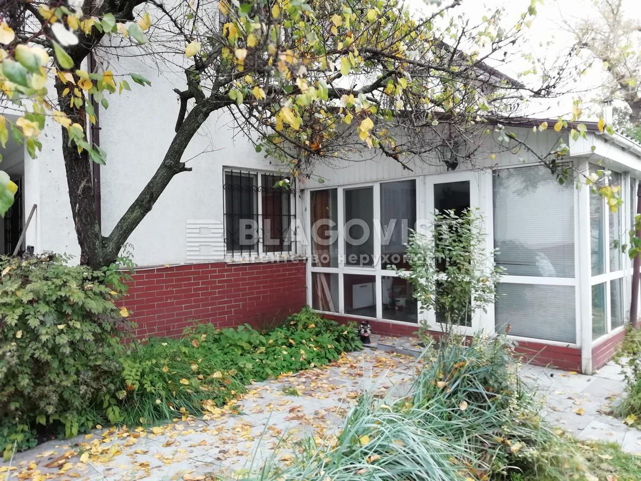 Дом E-40388, Садовая (Осокорки), Киев - Фото 46