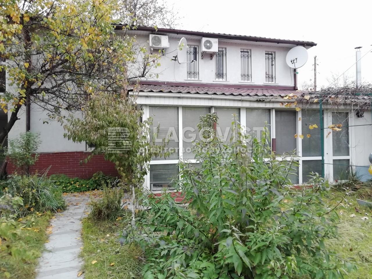 Дом E-40388, Садовая (Осокорки), Киев - Фото 47
