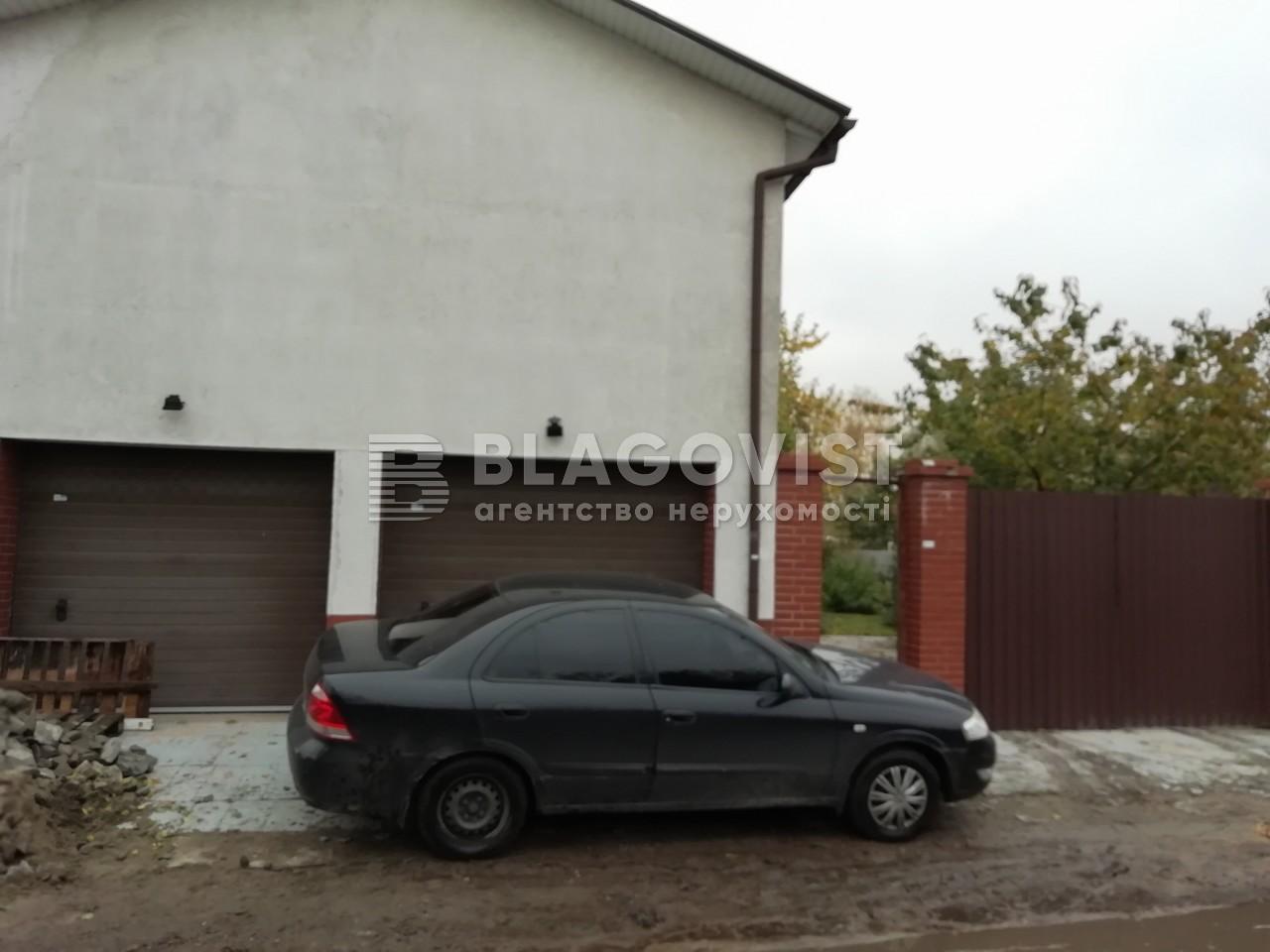 Дом E-40388, Садовая (Осокорки), Киев - Фото 4