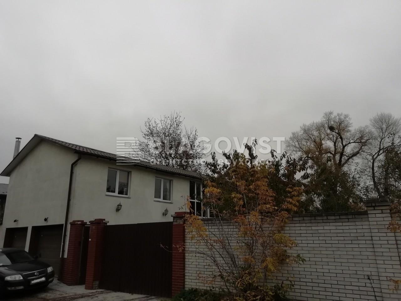 Дом E-40388, Садовая (Осокорки), Киев - Фото 3