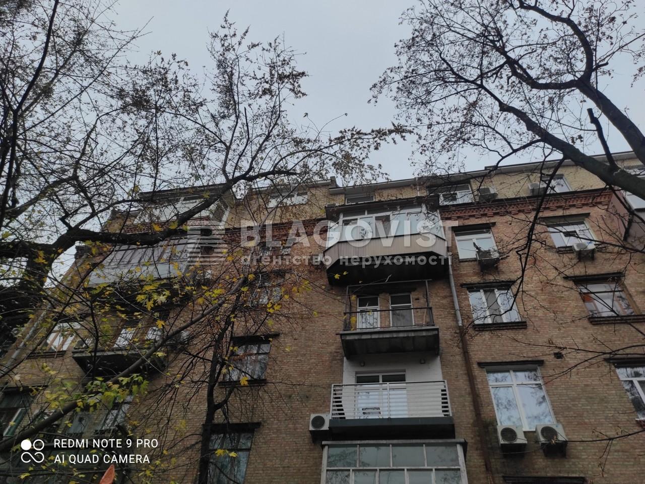 Квартира M-38244, Антоновича (Горького), 19/21, Київ - Фото 37