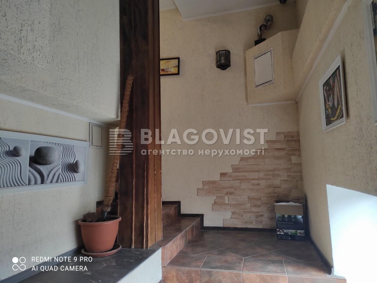 Квартира M-38244, Антоновича (Горького), 19/21, Київ - Фото 27