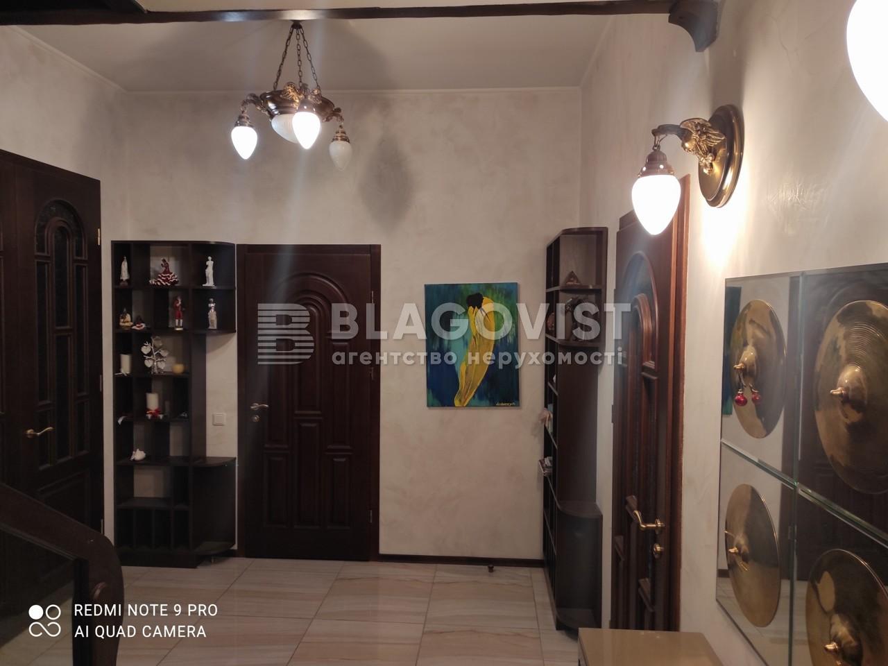 Квартира M-38244, Антоновича (Горького), 19/21, Київ - Фото 31