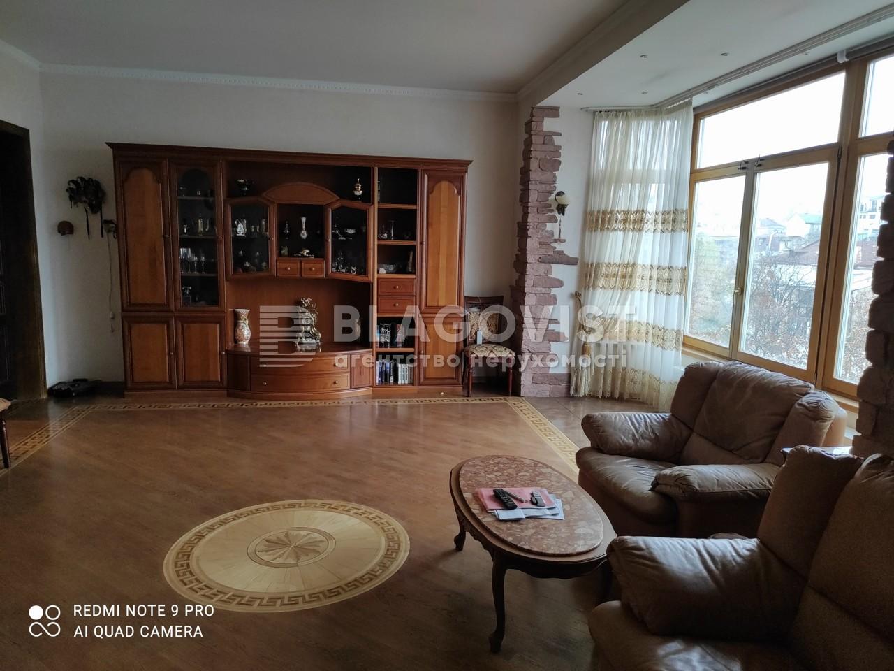 Квартира M-38244, Антоновича (Горького), 19/21, Київ - Фото 6
