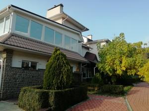 Дом Великая Бугаевка (Васильковский), A-111793 - Фото1