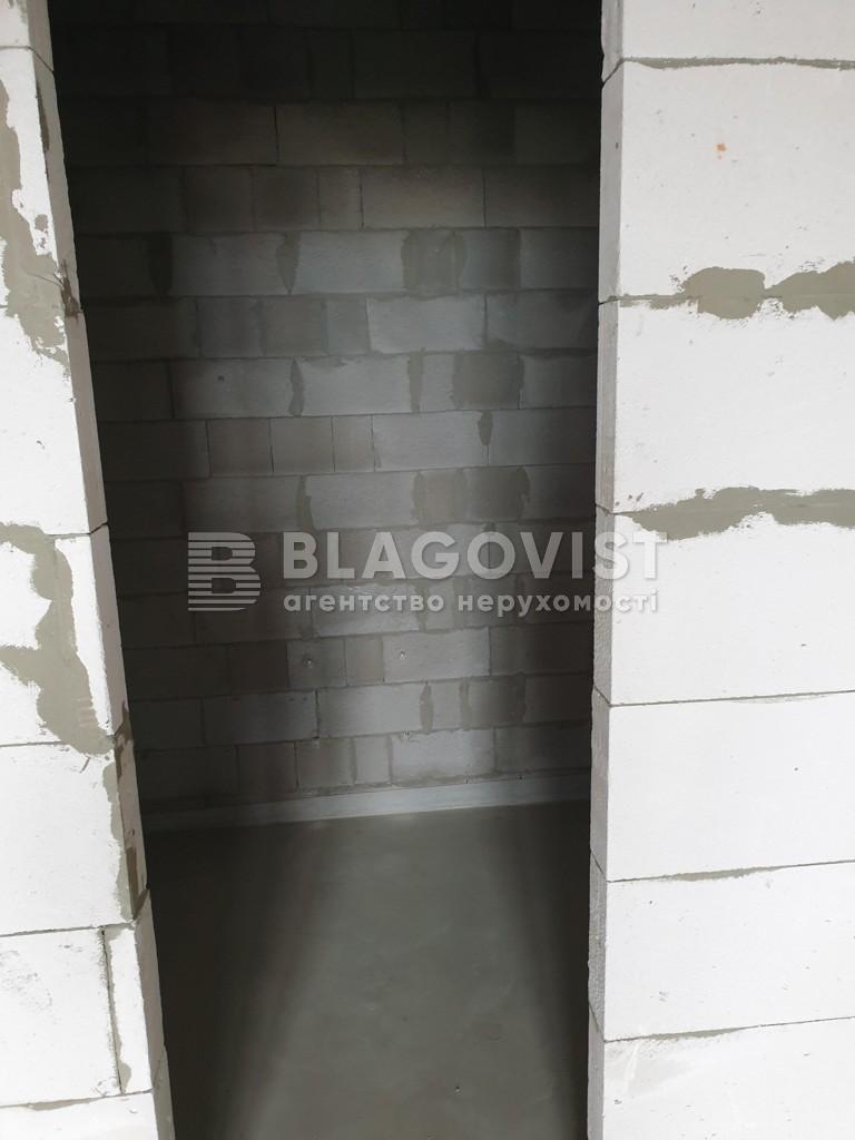 Нежилое помещение, Воздвиженская, Киев, Z-833200 - Фото 4