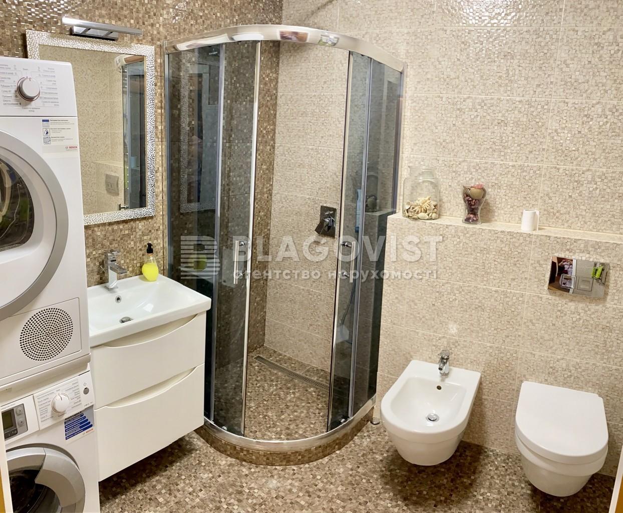 Квартира F-44136, Драгоманова, 1д, Киев - Фото 11