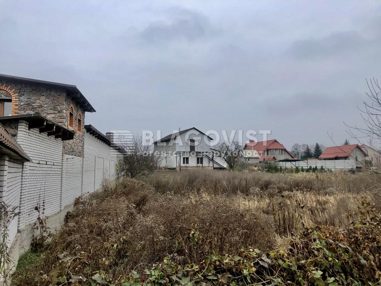 Земельный участок R-34258, Рыболовецкая, Киев - Фото 4