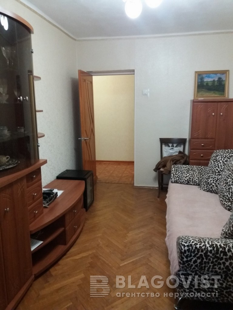 Квартира C-108312, Малышко Андрея, 29а, Киев - Фото 4