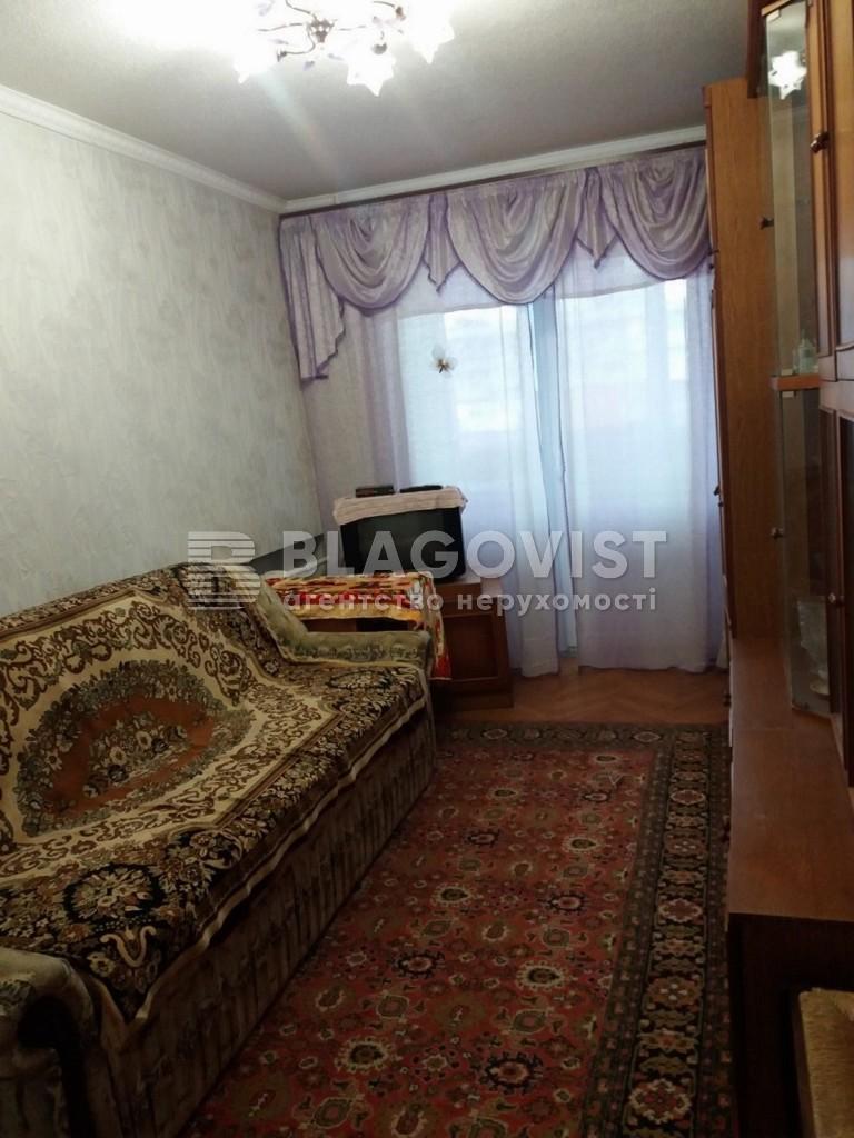 Квартира C-108312, Малышко Андрея, 29а, Киев - Фото 5